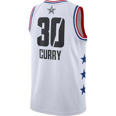 236bfe998046 ... Nike All Star Steph Curry 2019 Mens Swingman Jersey
