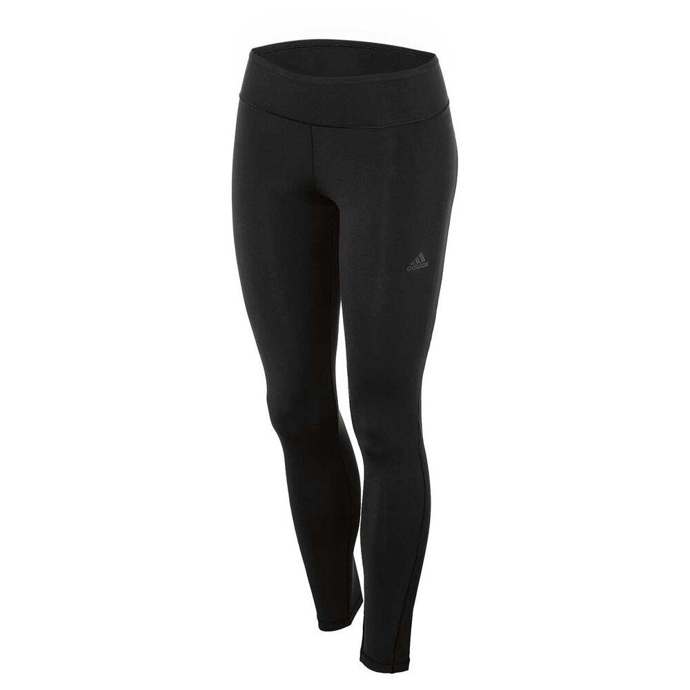 28340c4f9758 adidas Womens Workout Long Tights Black XL