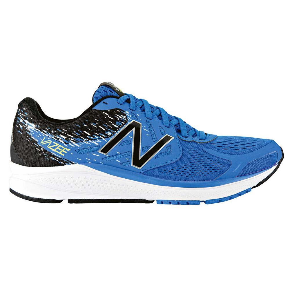 bf53aadc510 New Balance Vazee Prism v2 D Mens Running Shoes Blue   Black US 8 ...