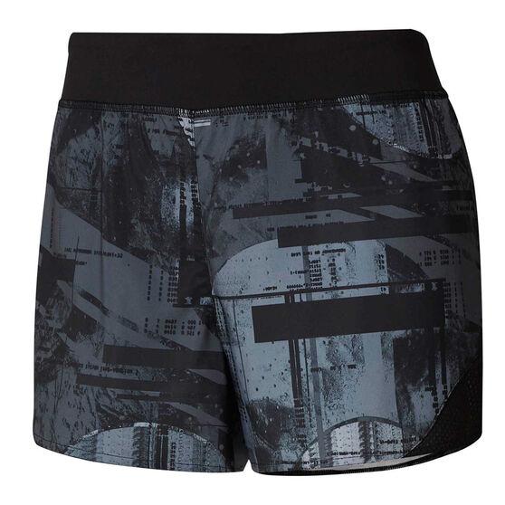 Reebok Womens Moonshift Woven Shorts, , rebel_hi-res