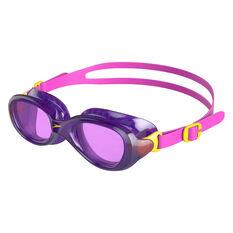 Speedo Futura Classic Junior Swim Goggles, , rebel_hi-res