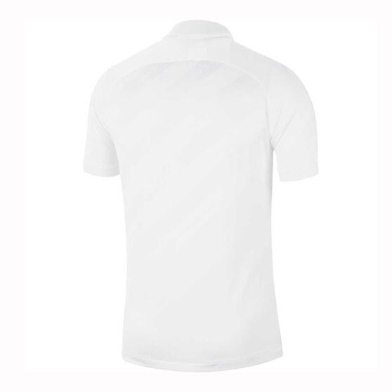 Paris Saint Germain FC 2019/20 Mens 3rd Jersey, White, rebel_hi-res
