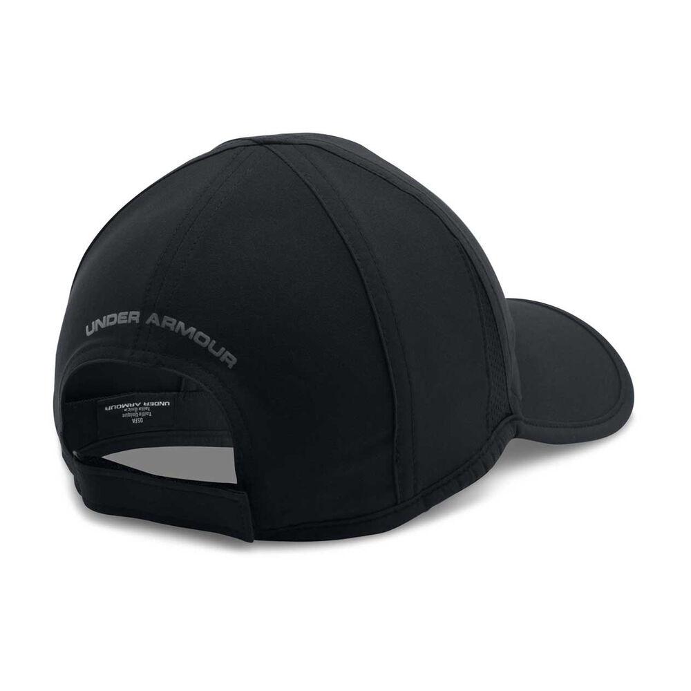 f531e6046ab34 Under Armour Shadow Cap 4 Black OSFA