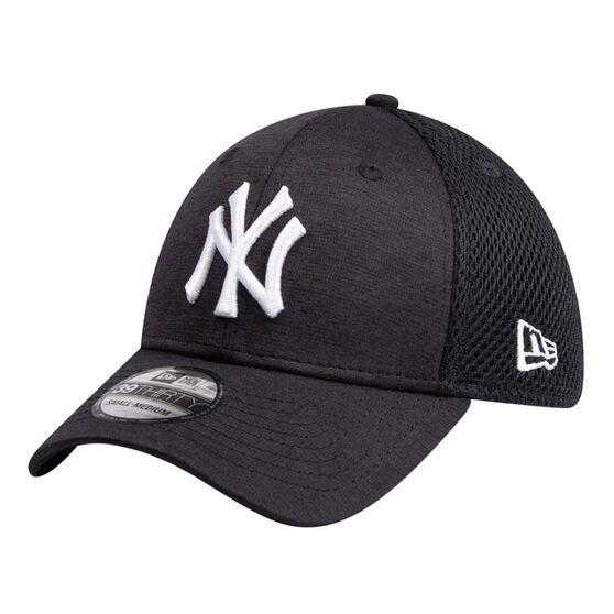 New York Yankees New Era 39THIRTY Cap, Navy, rebel_hi-res