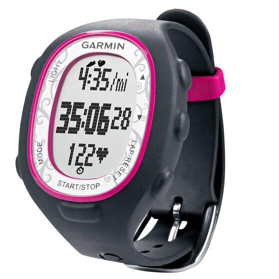 Garmin Forerunner 70 Womens Heart Rate Monitor Pink, , rebel_hi-res