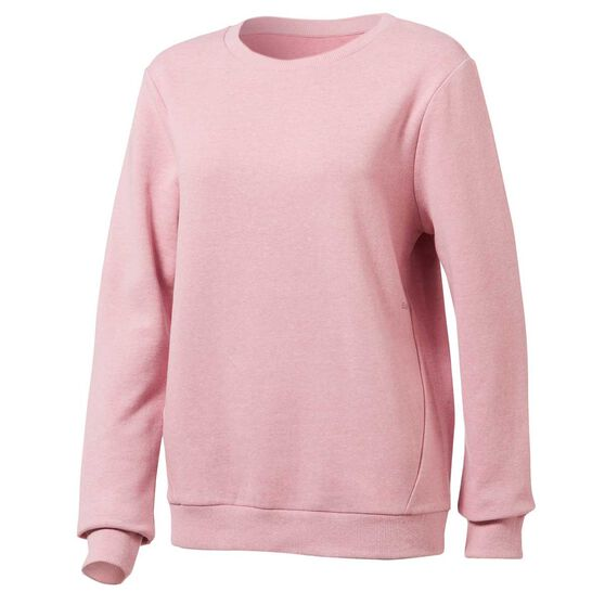 dfcf53cc7 Ell   Voo Womens Harper Fleece Crew Sweatshirt