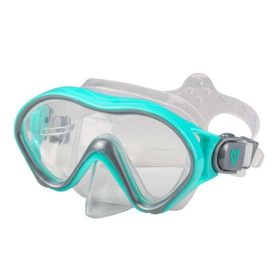 Tahwalhi Junior DS3 Dive Set, Blue, rebel_hi-res