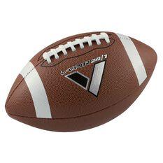 Nike Vapor 24 / 7 Mini Football Brown / White 5, , rebel_hi-res