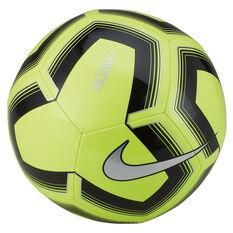 classic fit 84df5 fff04 Nike Pitch Training SP19 Soccer Ball Yellow   Black 3, Yellow   Black,  rebel hi