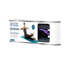 Gaiam Pilates Bar Kit, , rebel_hi-res