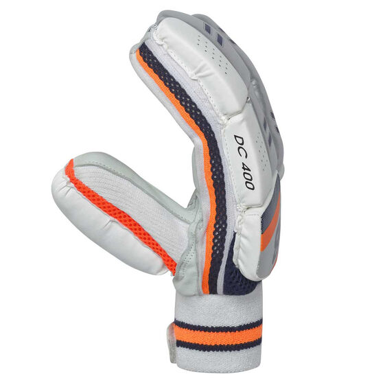 New Balance DC 400 Cricket Batting Gloves, , rebel_hi-res