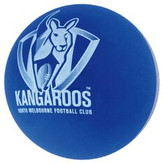 North Melbourne Kangaroos High Bounce Ball, , rebel_hi-res