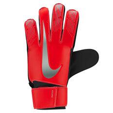 Nike Match Goalkeeper FA 18 Goalkeeper Gloves Red / Black 8, Red / Black, rebel_hi-res