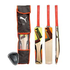 Puma evoSPEED 1 Indoor Cricket Batting Gloves Mens, , rebel_hi-res