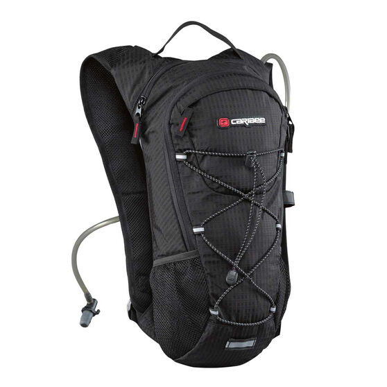 Caribee Skycrane 2L Hydration Pack Black, , rebel_hi-res
