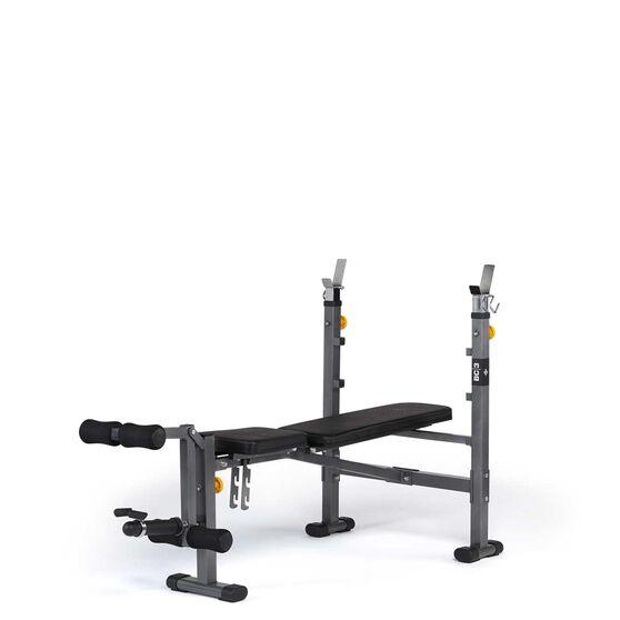 Celsius BC3 Standard Weight Bench, , rebel_hi-res