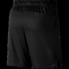 Nike Mens Dri-FIT 5.0 Shorts Black XS, Black, rebel_hi-res