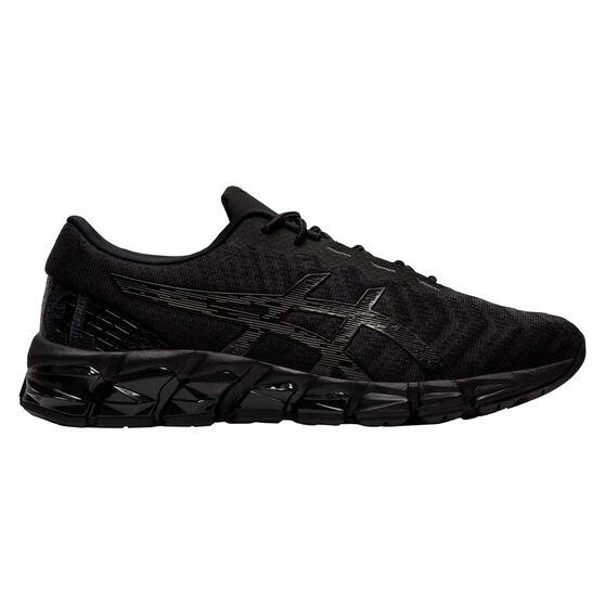 Asics GEL Quantum 180 5 Mens Training Shoes, Black, rebel_hi-res