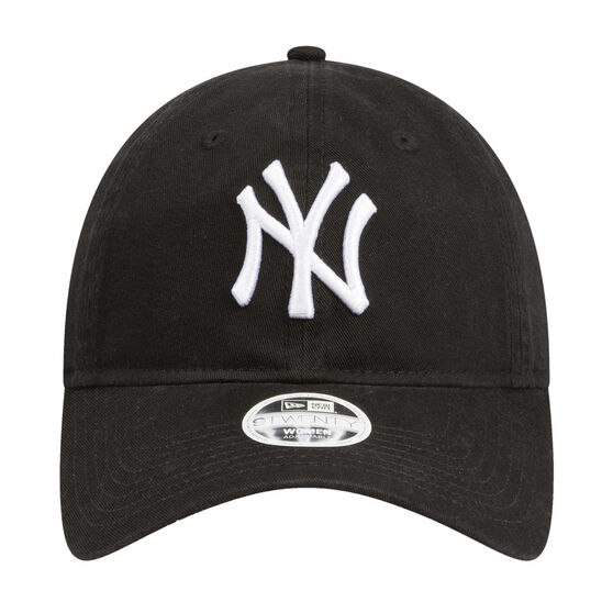 New York Yankees Womens 9TWENTY Wash Classic Cap, , rebel_hi-res