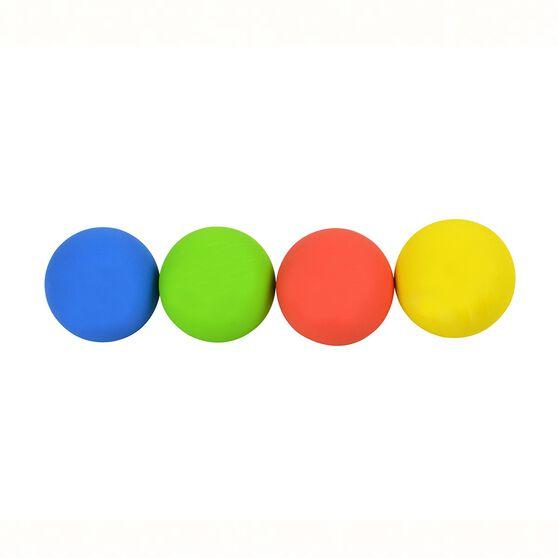 Verao High Bounce Fluro Balls, , rebel_hi-res