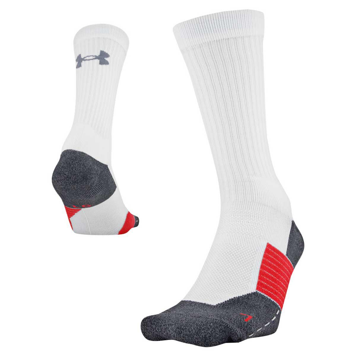 Alien Storehouse Set of 5 Short Socks Cotton Socks Men Socks Sports Socks White