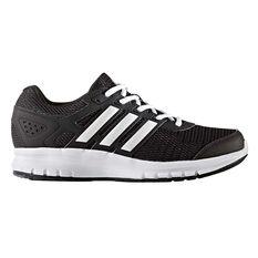 adidas Duramo Lite Womens Running Shoes Black / White US 6, Black / White, rebel_hi-res