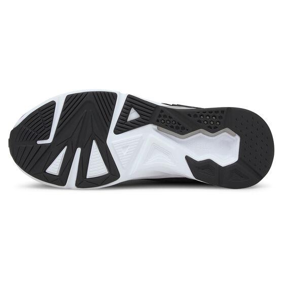 Puma LQDCELL Method Untamed Womens Training Shoes, Black/Silver, rebel_hi-res