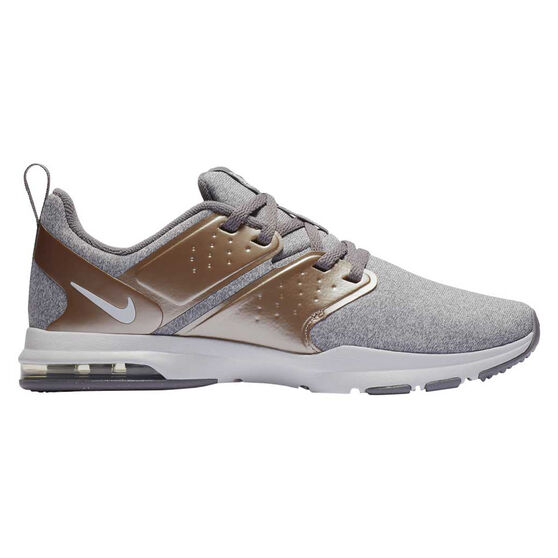 new arrival d3ed1 58e4b Nike Air Bella TR Womens Training Shoes, Grey   Rose, rebel hi-res
