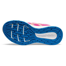 Asics Patriot 11 Kids Running Shoes, Pink, rebel_hi-res