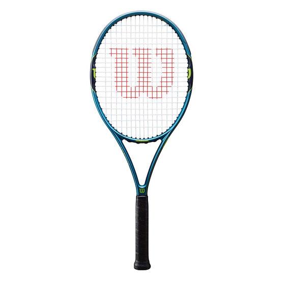 Wilson Nemesis Open 103 Senior Tennis Racquet 4 1 / 4in, , rebel_hi-res