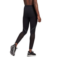 adidas Womens How We Do Tights, Black, rebel_hi-res