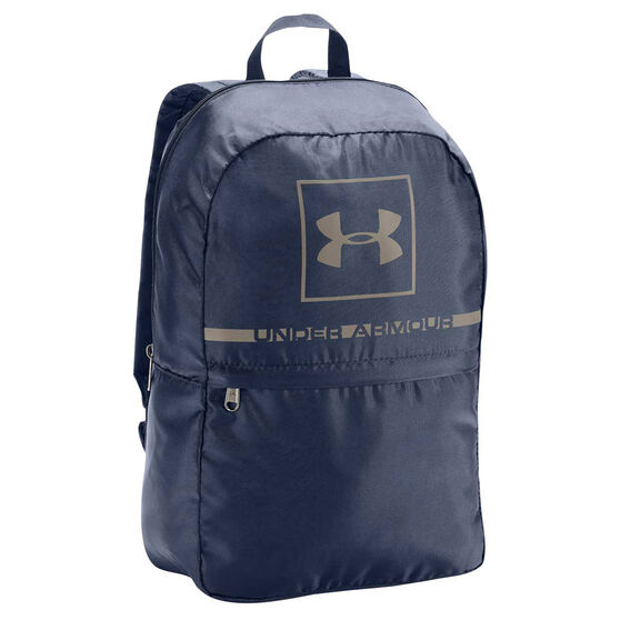 Under Armour Project 5 Backpack Midnight Blue, , rebel_hi-res