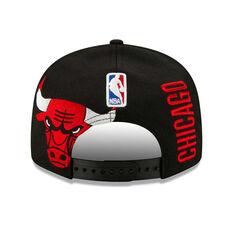 Chicago Bulls 2019/20 New Era Tip Off 9FIFTY Cap, , rebel_hi-res