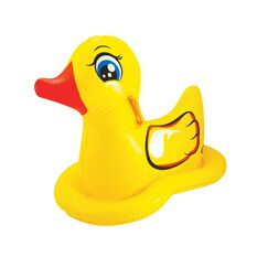 Wham O Ducky Ride On Inflatable, , rebel_hi-res