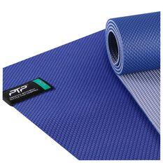 PTP Ecomat Yoga Mat Lavender, , rebel_hi-res