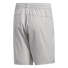adidas mens 4KRFT Daily Press 10-Inch Shorts, Grey, rebel_hi-res