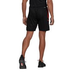 All Blacks 2021 Mens Gym Shorts Black S, Black, rebel_hi-res