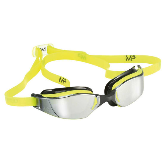 MP Exceed Swim Goggles, , rebel_hi-res