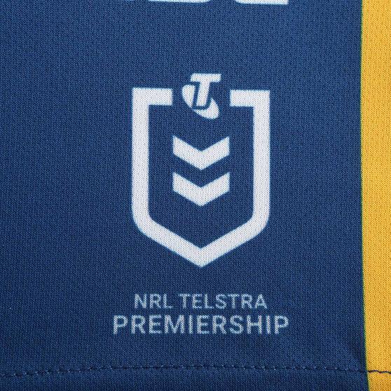 Parramatta Eels 2020 Infants Jersey, Blue / Yellow, rebel_hi-res