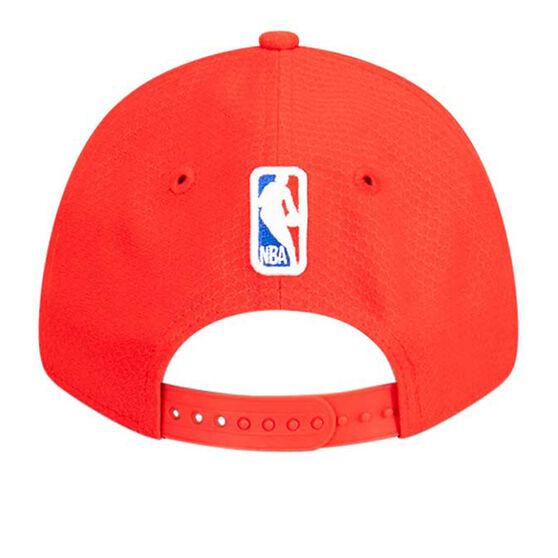 Chicago Bulls New Era 9FORTY Cap, , rebel_hi-res