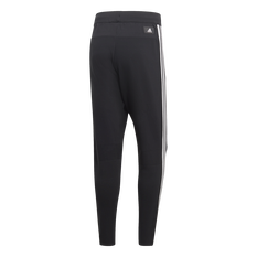 adidas Mens ID Tiro Knit Pants Black S, Black, rebel_hi-res
