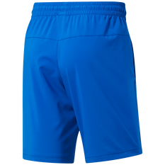 Reebok Mens Workout Ready Woven Graphic Shorts Blue XS, Blue, rebel_hi-res