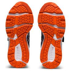 Asics GT 1000 10 Kids Running Shoes, Black, rebel_hi-res