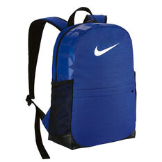 Nike Brasilia Backpack Cobalt / Blue, , rebel_hi-res