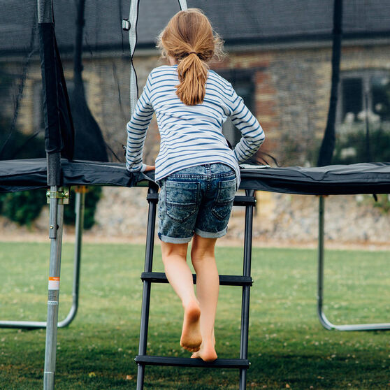 Plum Play Trampoline Ladder, , rebel_hi-res