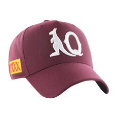 QLD Maroons State of Origin MVP DT Media Cap., , rebel_hi-res