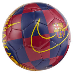 Nike FC Barcelona Skills Mini Soccer Ball, , rebel_hi-res