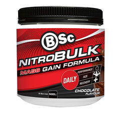 BSc NitroBulk Mass Gain Formula, , rebel_hi-res