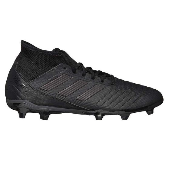adidas Predator 18.3 Junior Football Boots, , rebel_hi-res