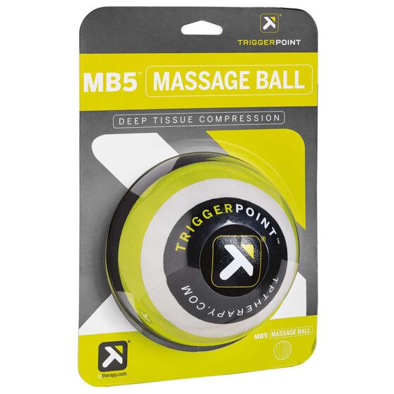 Trigger Point MB5 Therapy Ball 5in, , rebel_hi-res